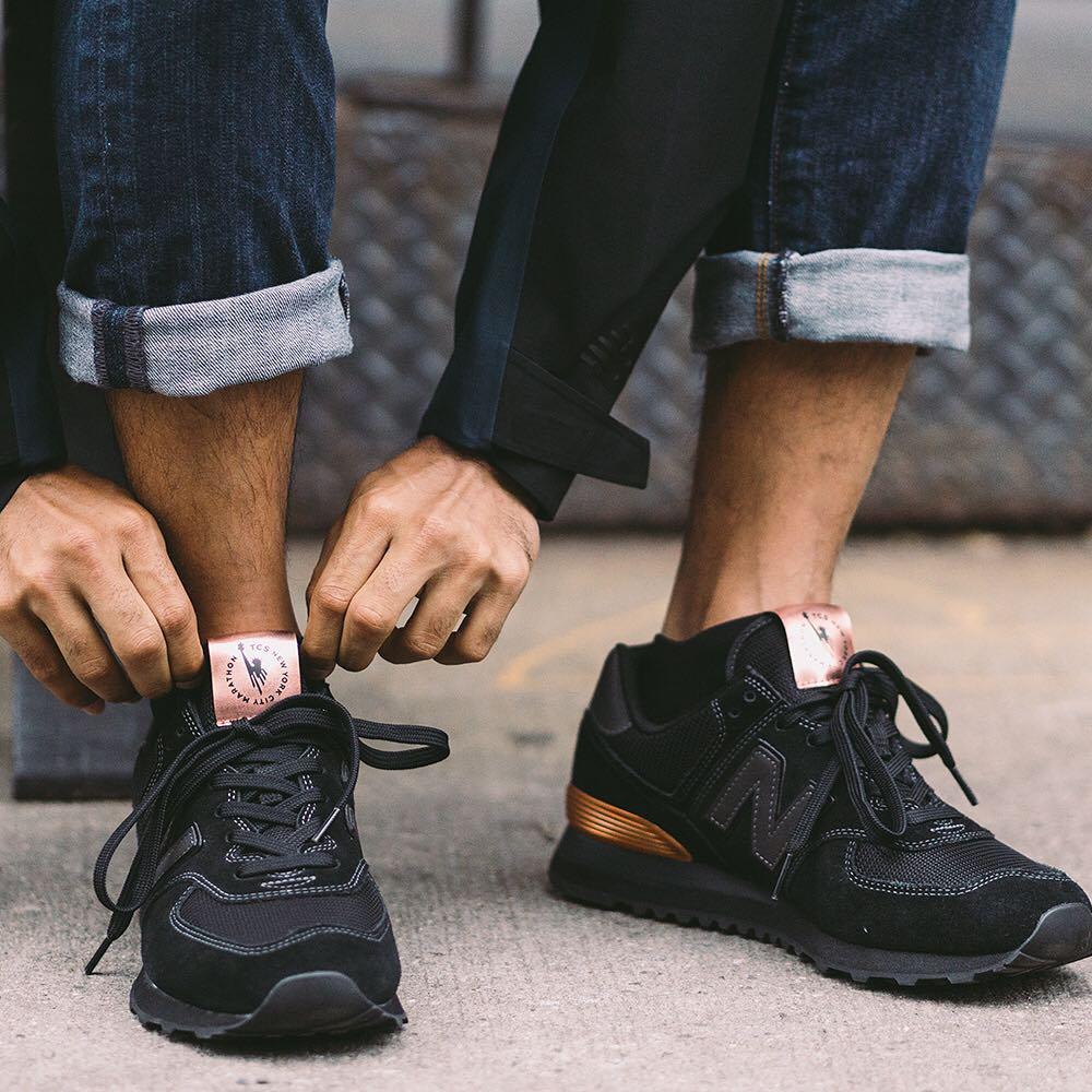 sneakers voor mannen MAN MAN