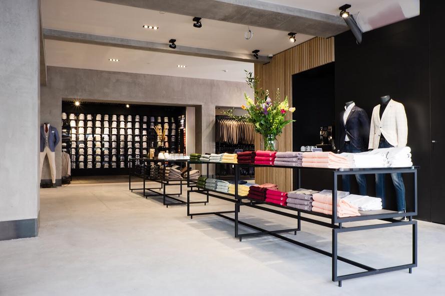 Pakken winkels in Amsterdam MAN MAN 13