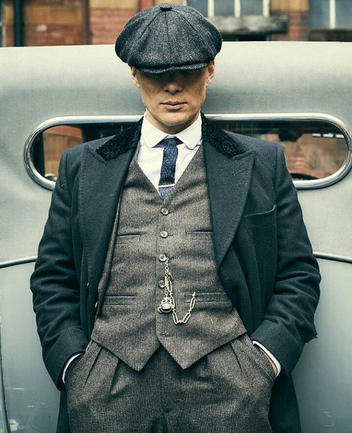 thomas shelby outfit peaky blinders MAN MAN 01