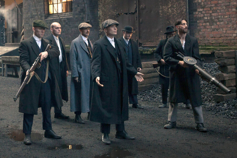thomas shelby outfit peaky blinders MAN MAN 02