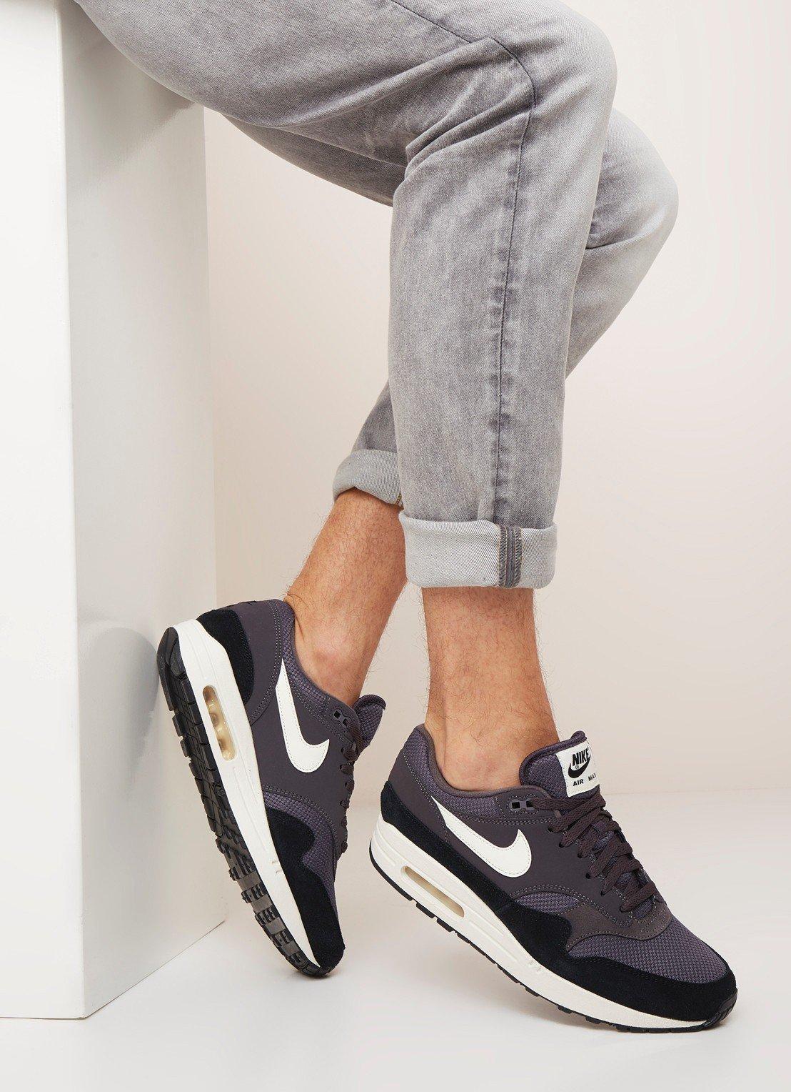 Nike Air Max modellen: de dikste typen sneakers voor mannen