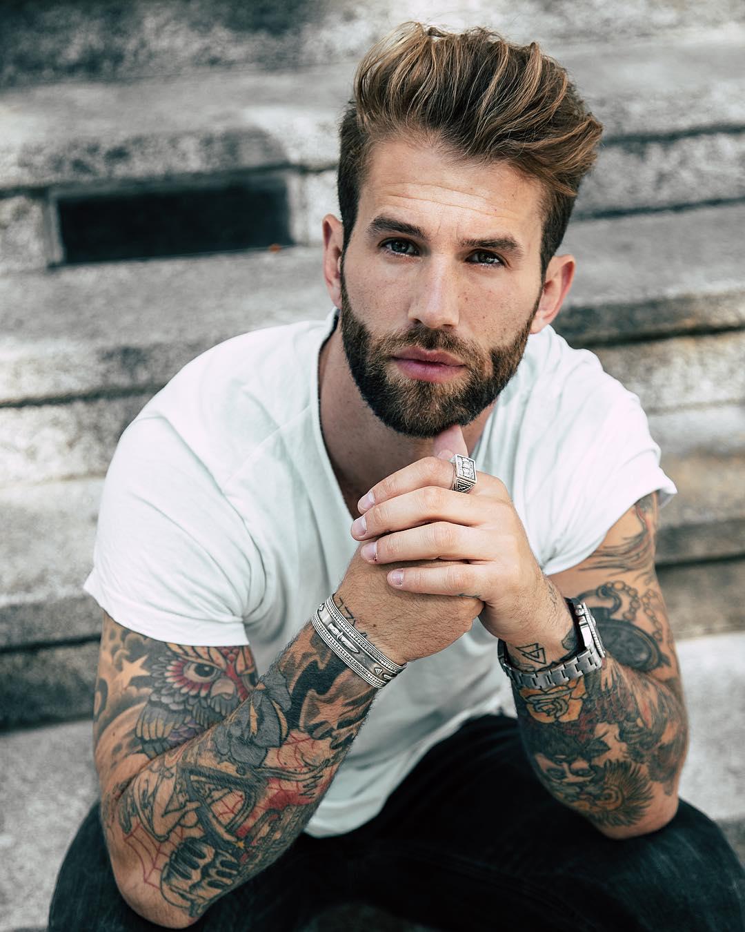 Wat Kost Een Tattoo Deze Factoren Bepalen De Prijs Van Een