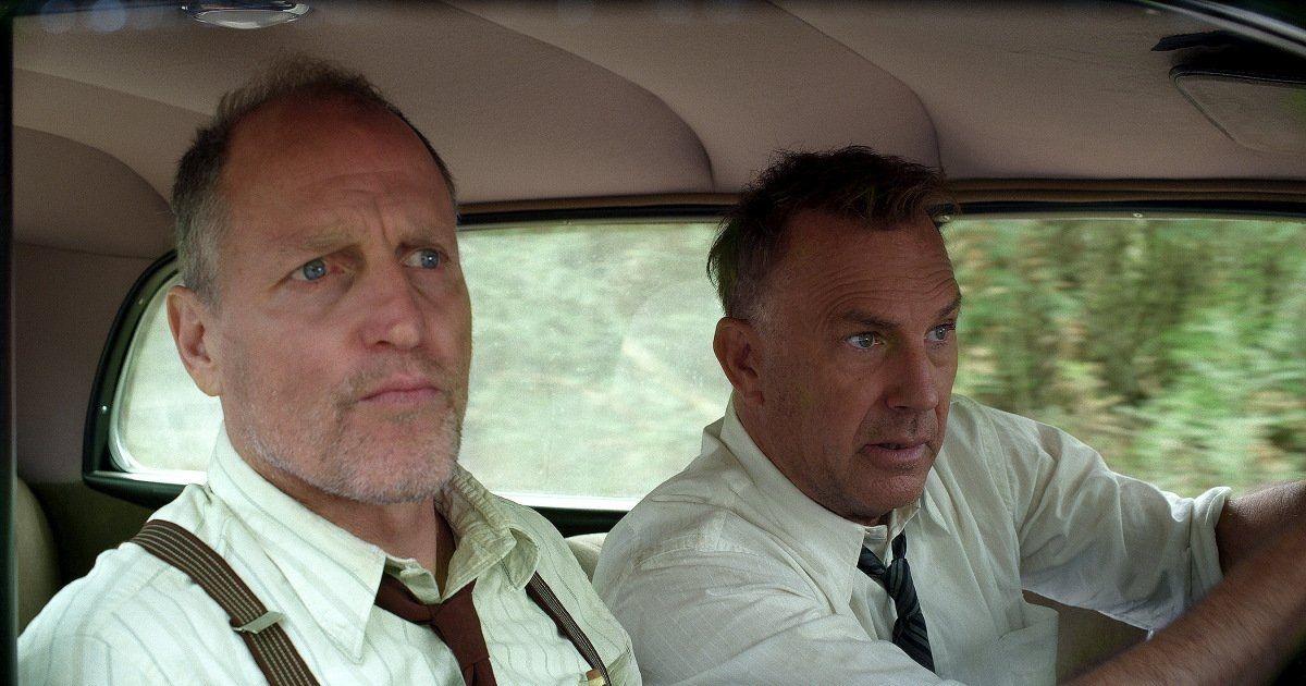 Highwaymen Netflix recensie