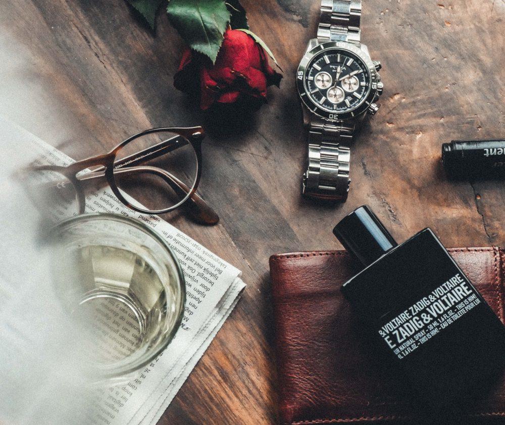 mannen parfum lente 2019