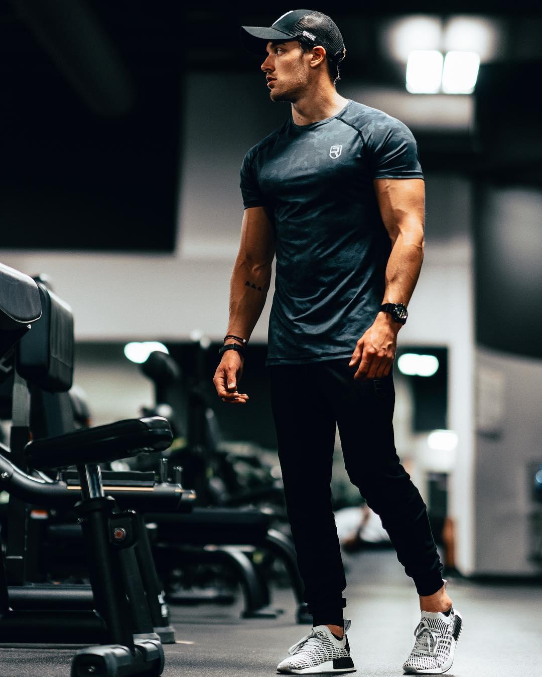 Trainingsschema spiergroei: een schema voor optimale spiermassa MAN MAN