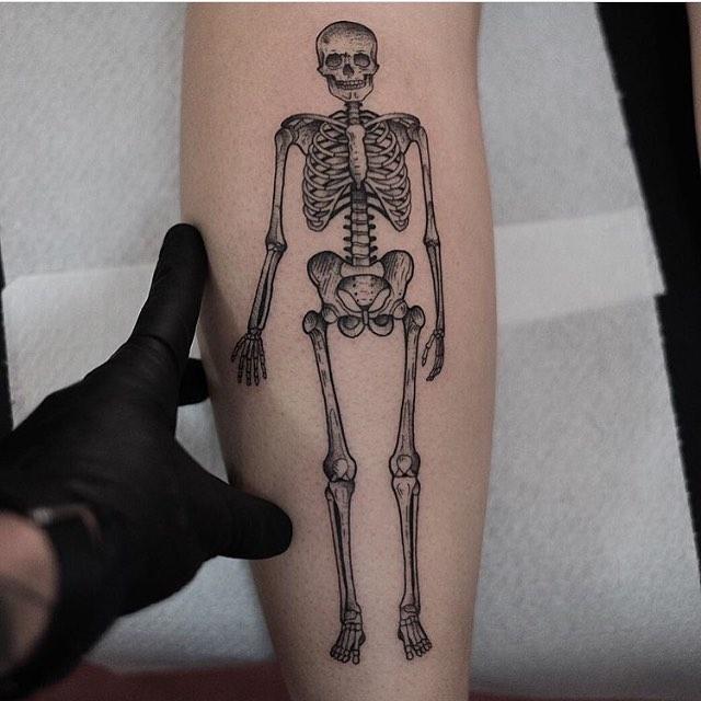 Tattoo shop Nederland MAN MAN