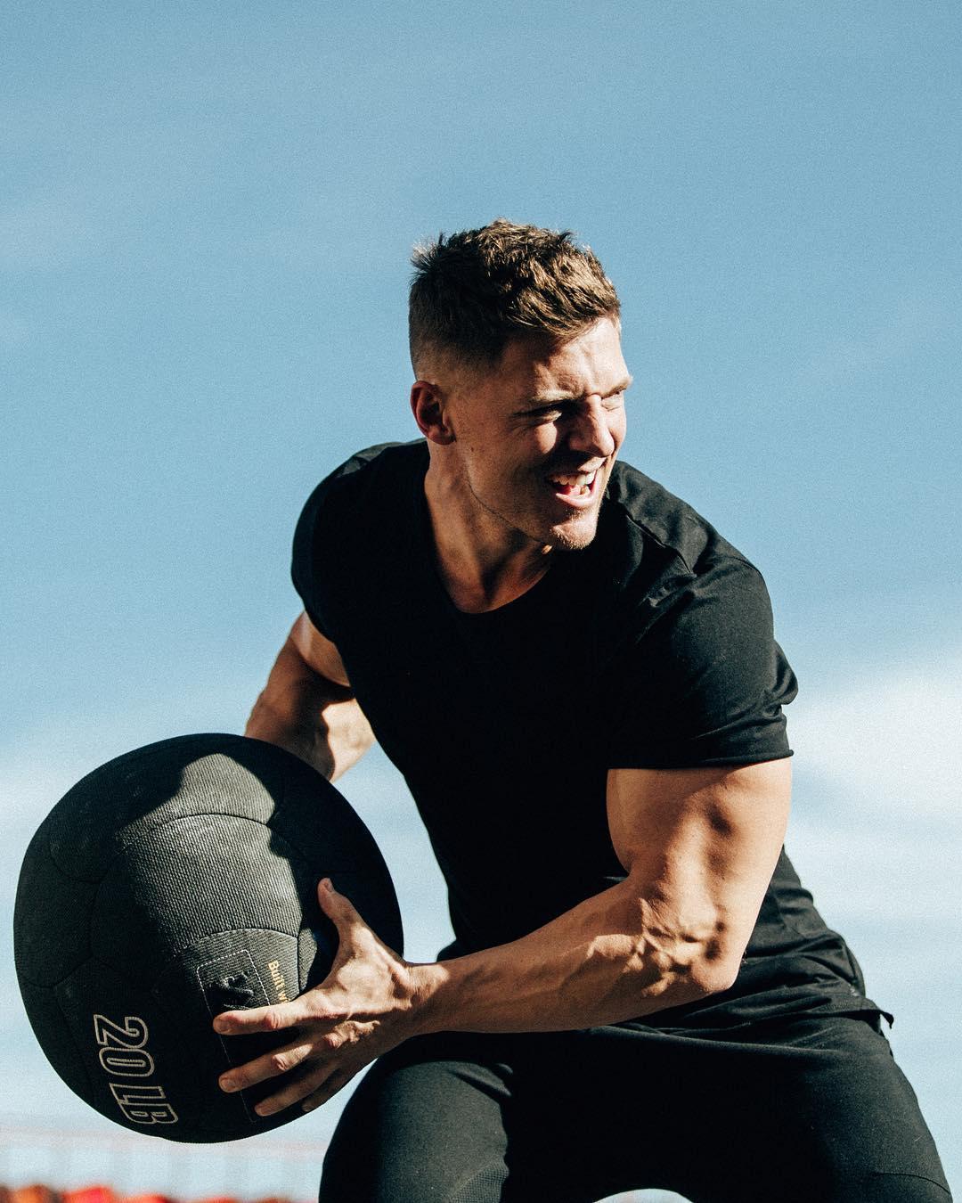 Uithoudingsvermogen verbeteren: 5 simpele manieren om dit te trainen MAN MAN
