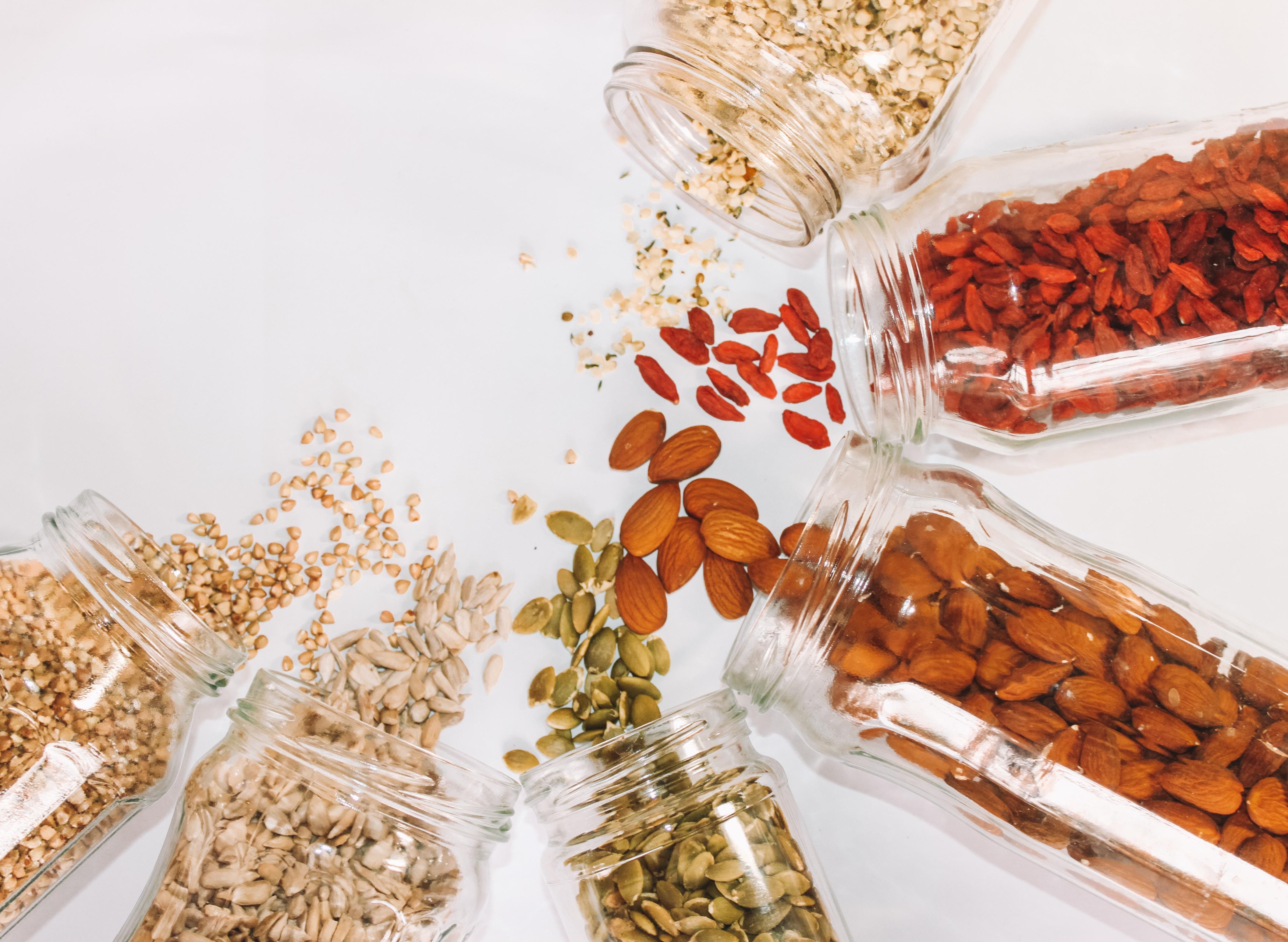 Eiwitrijk voedsel: Dit zijn de 5 beste voeding voor spiermassa MAN MAN