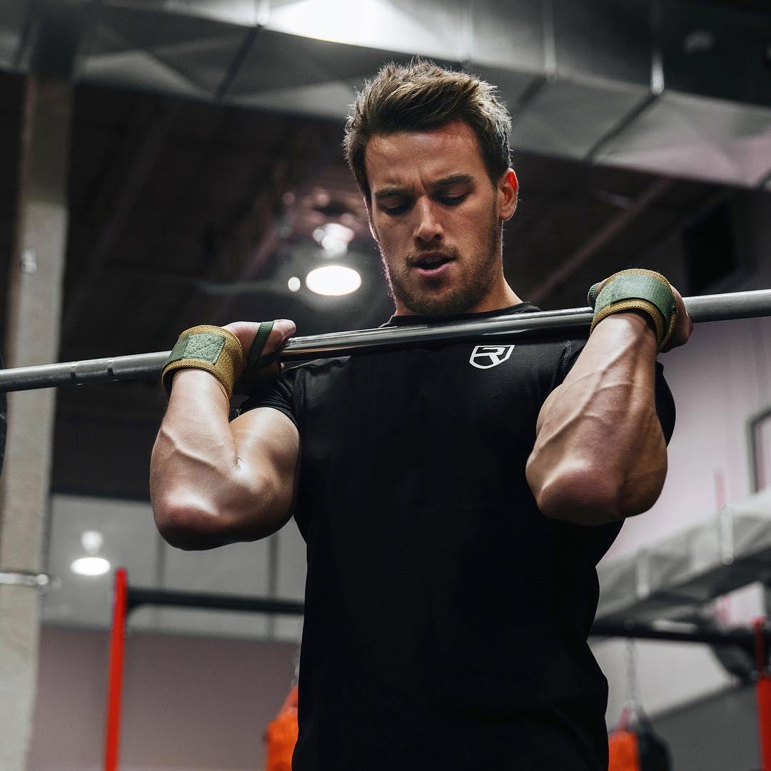 Dit zijn de énige 3 supplementen die je wellicht nodig hebt voor spiergroei MAN MAN