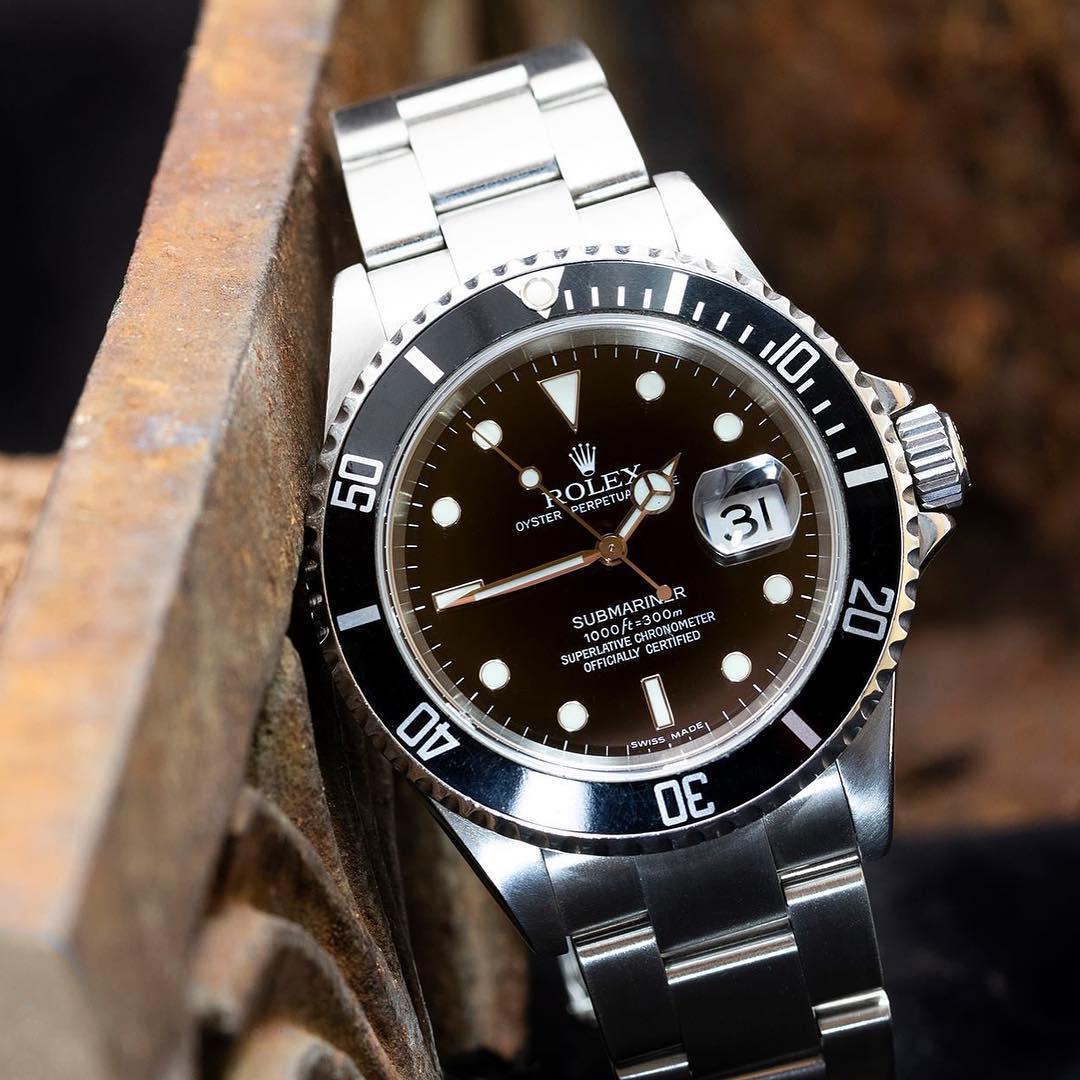 Rolex horloges