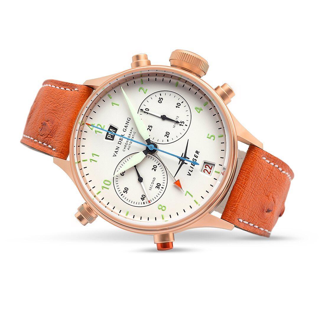 Nederlands horlogemerk