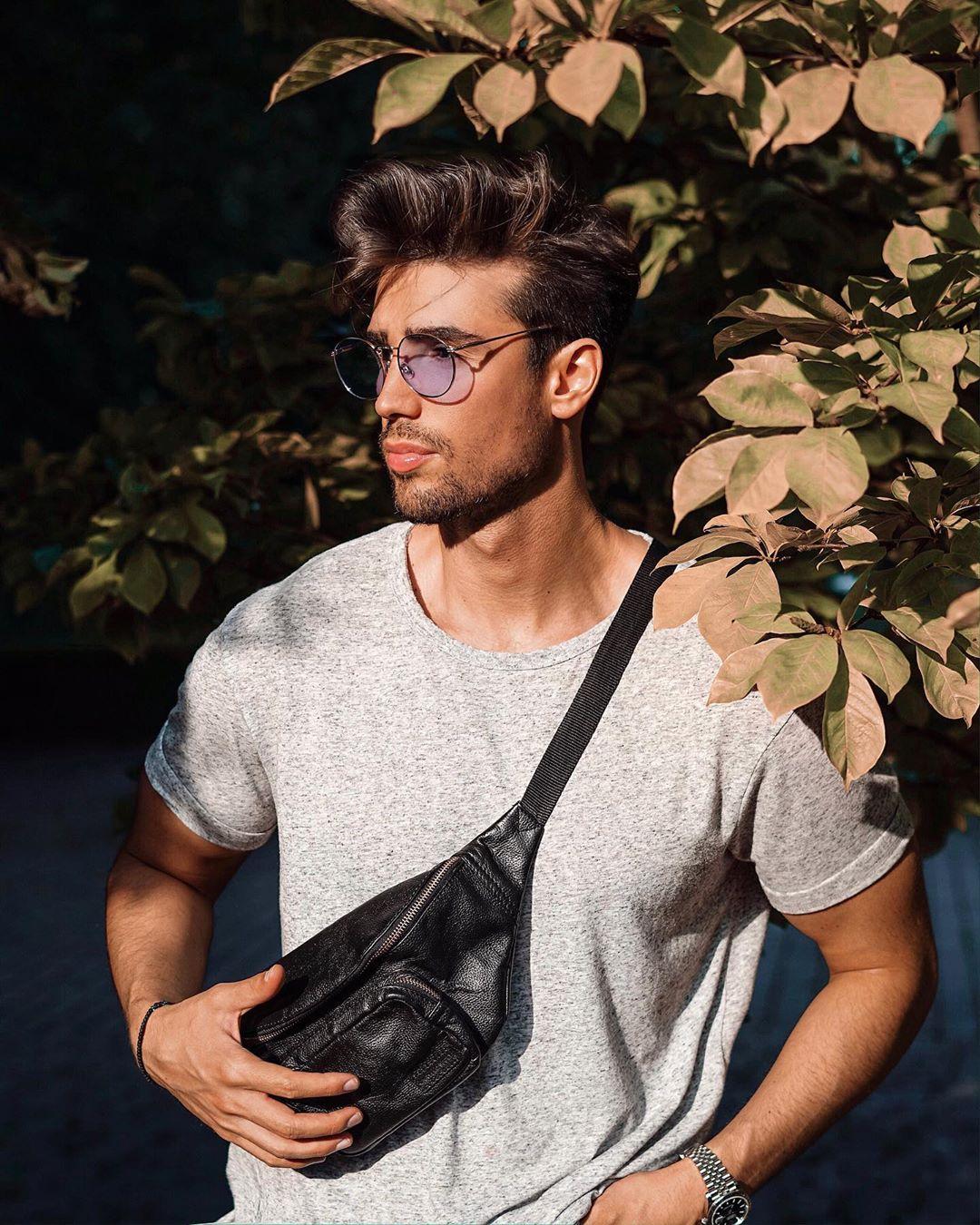 kledingstukken zomer mannen