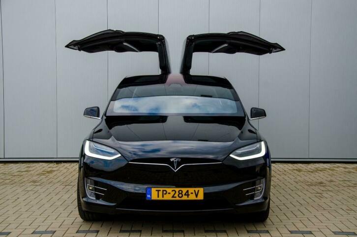Tesla marktplaats