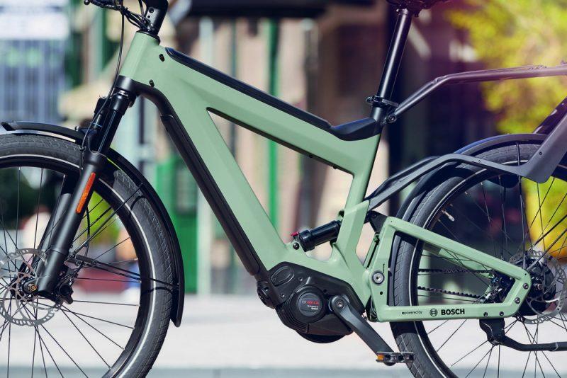 bosch motor accu e-bike
