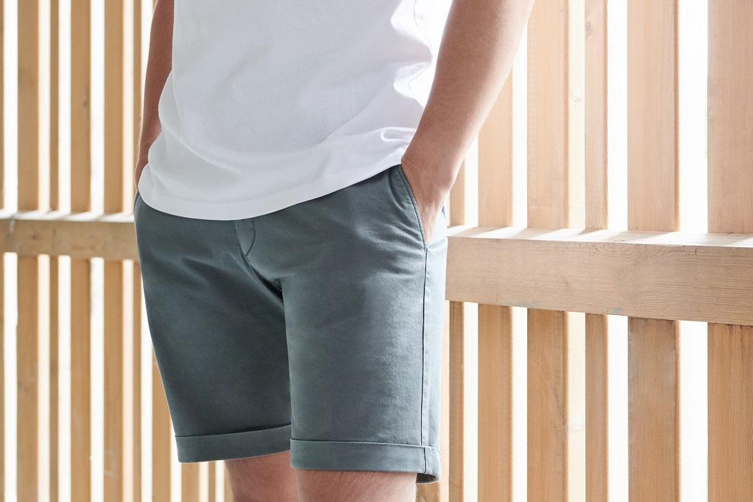 korte broeken shorts mannen
