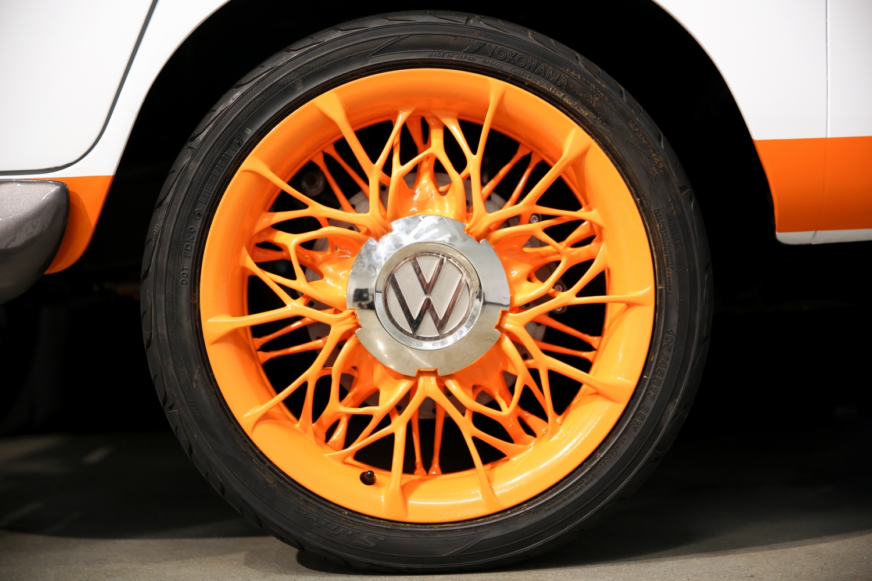 Volkswagen Type 20
