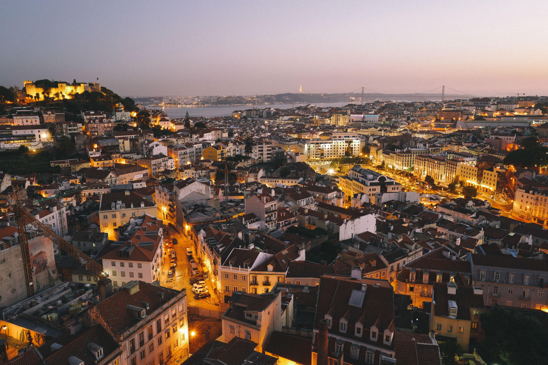 Vakantie in Portugal