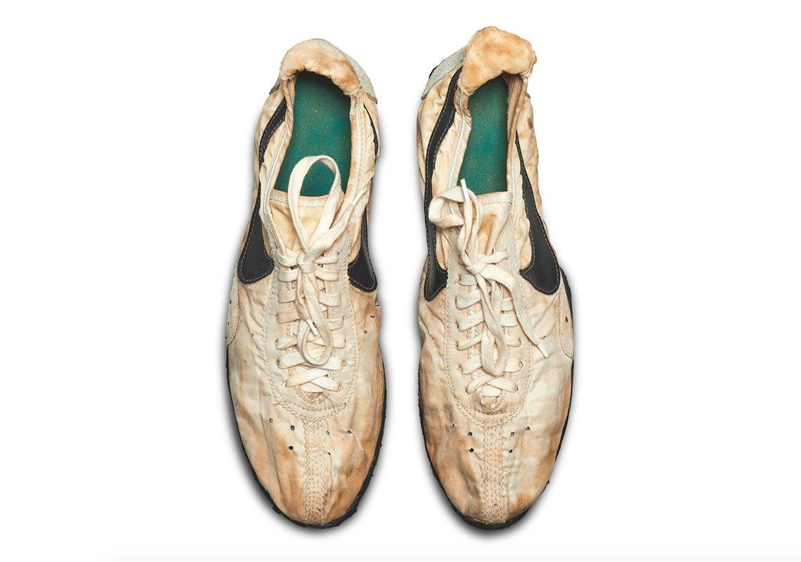 nike moon shoe hardloopschoenen