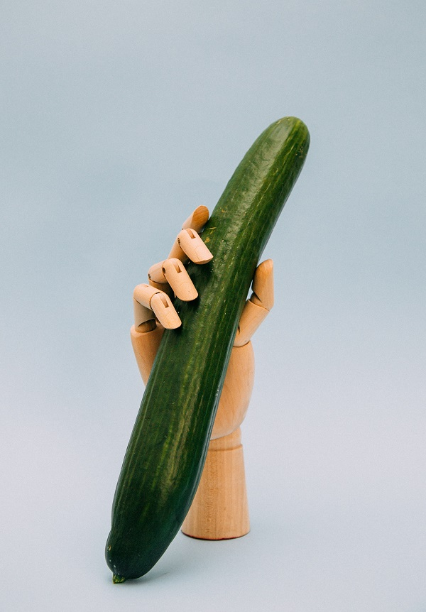 Seks-speeltjes
