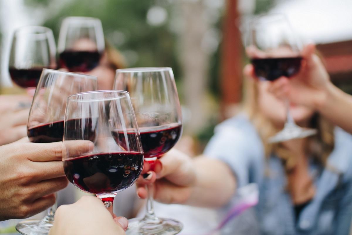 Wijn Wine Man Openen