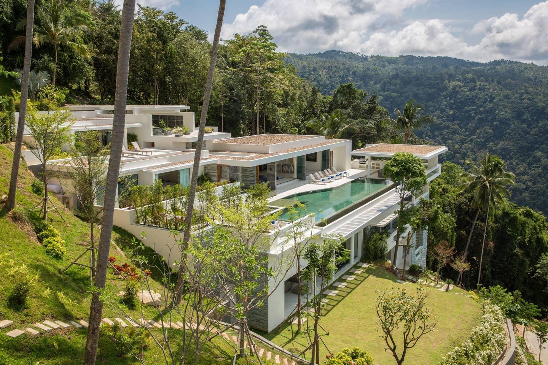 Villa Luxe Vrienden Goedkoop