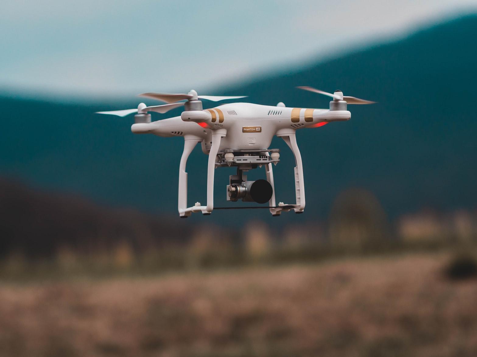 drone dronepiloot