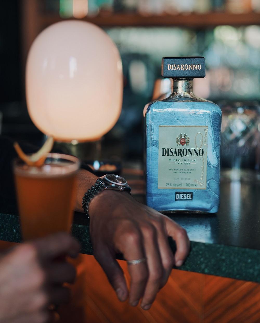 cocktails met Disaronno