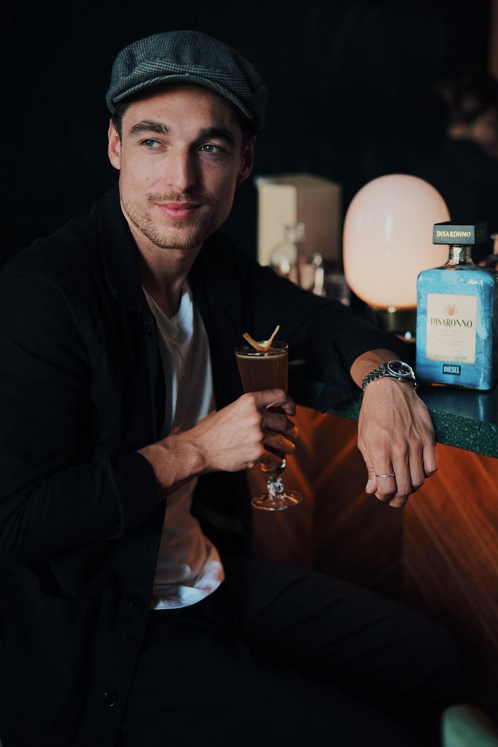 disaronno cocktaila