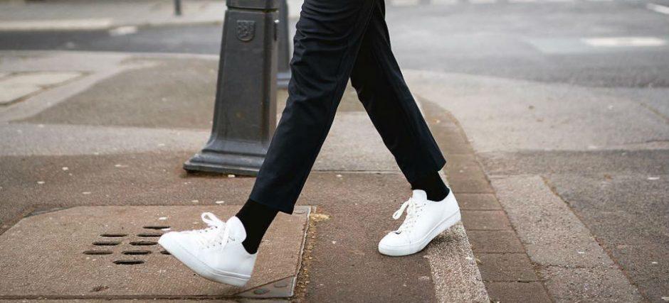 broeken trends pantalon heren