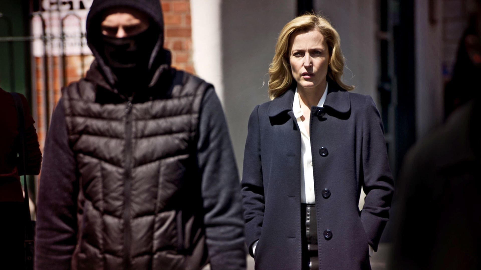 the fall netflix misdaadserie online