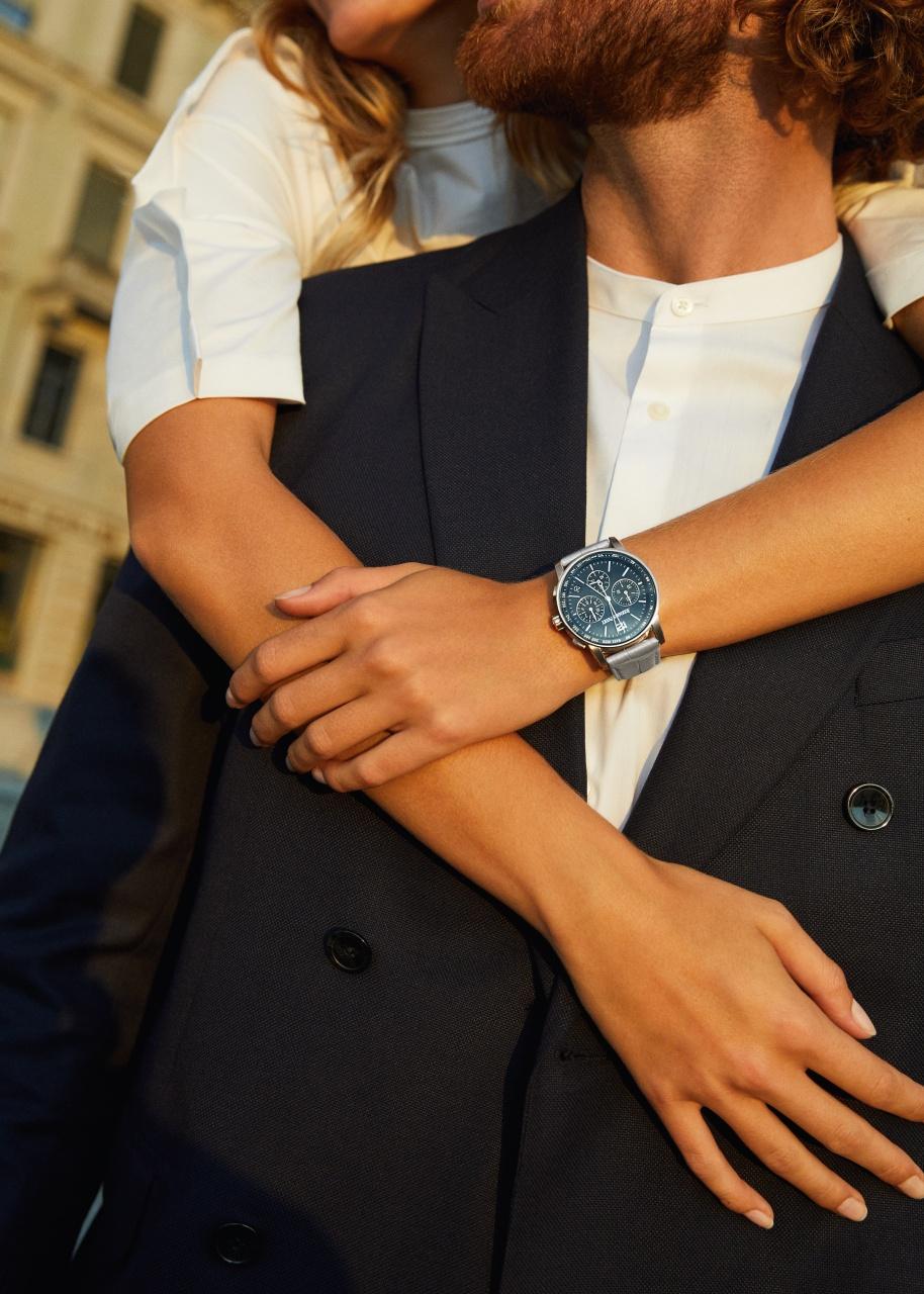 Audemars Piguet horloge mannen