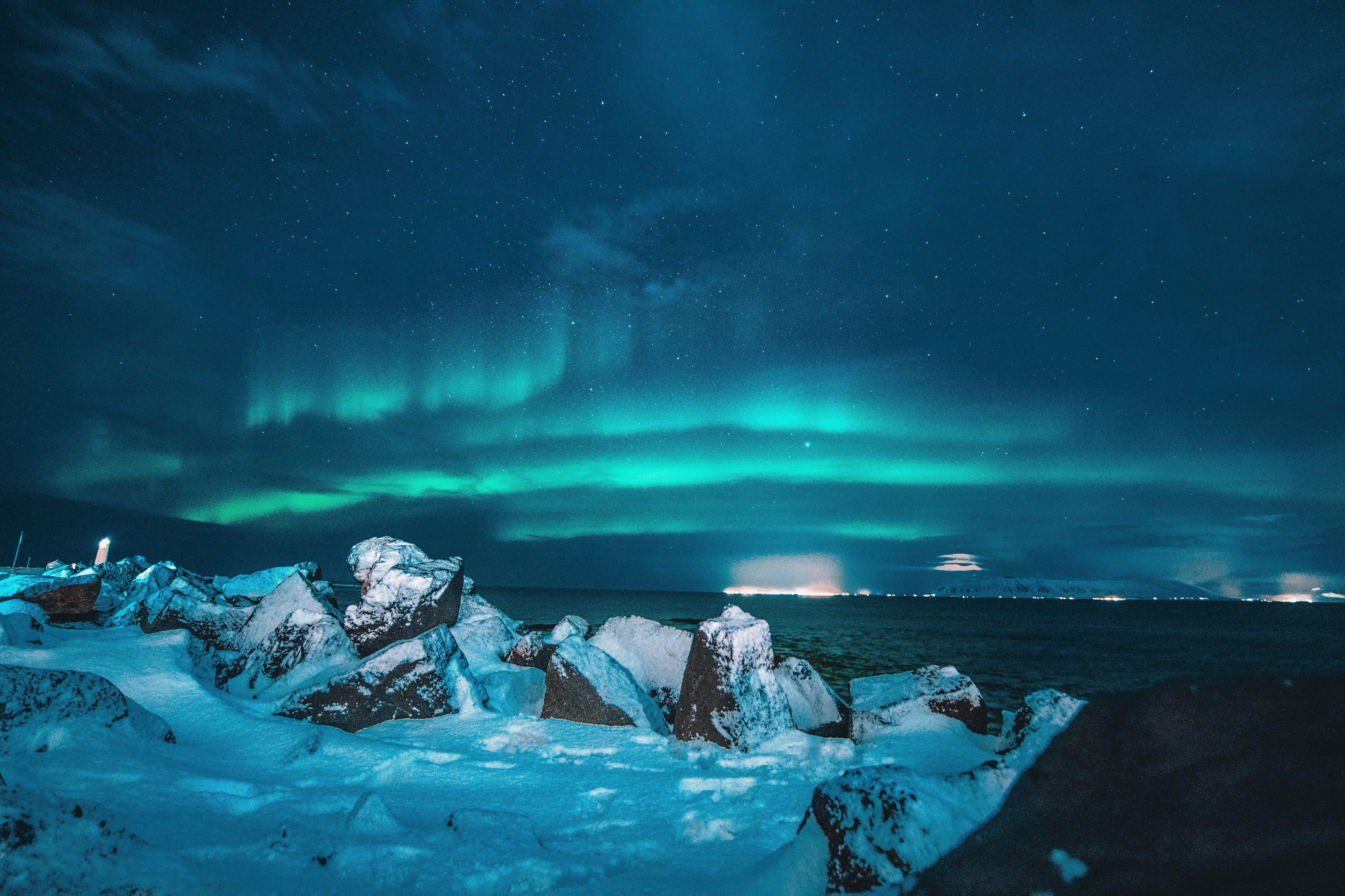 Iceland IJsland Heath Gezondheid