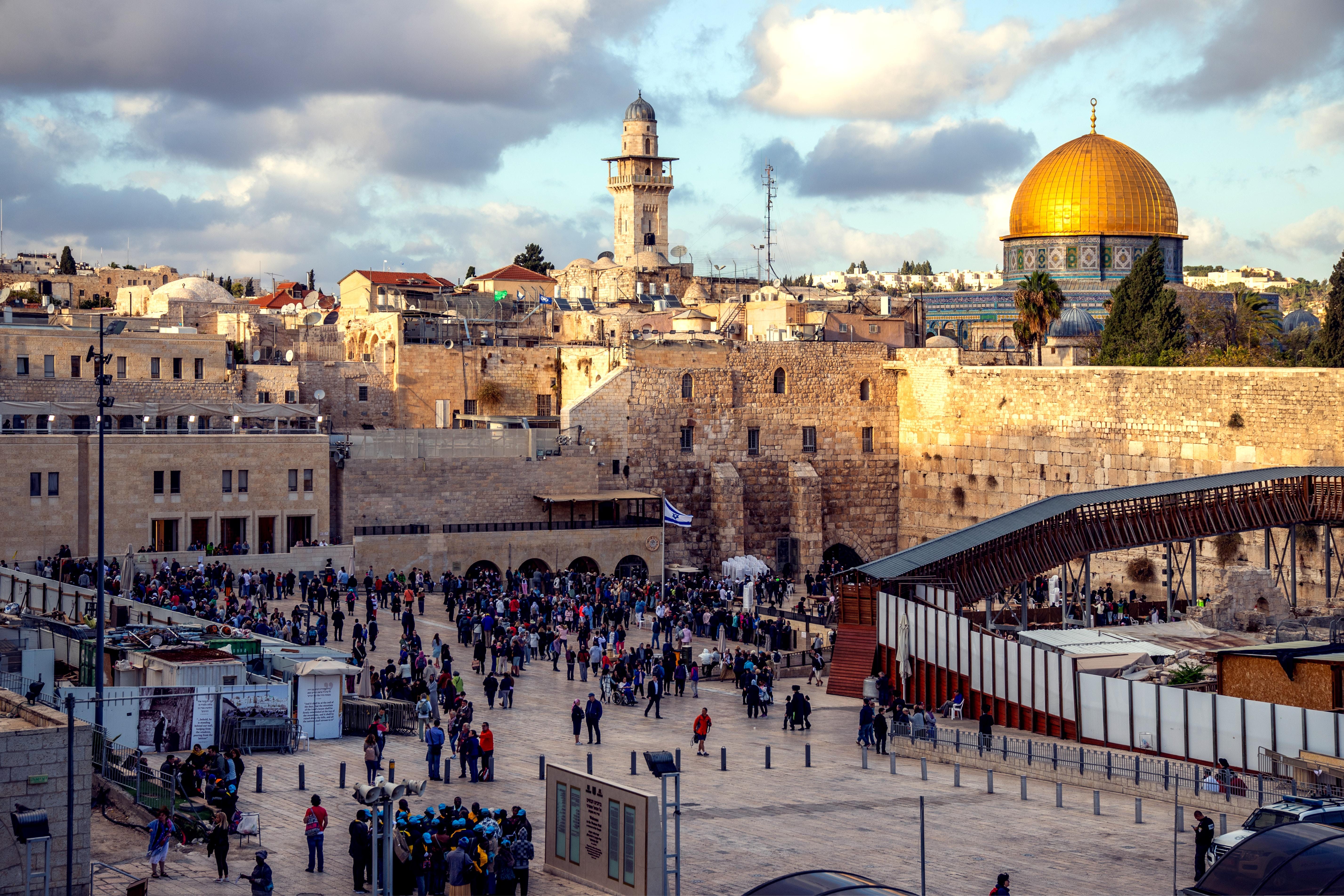 Gezondheid Israel