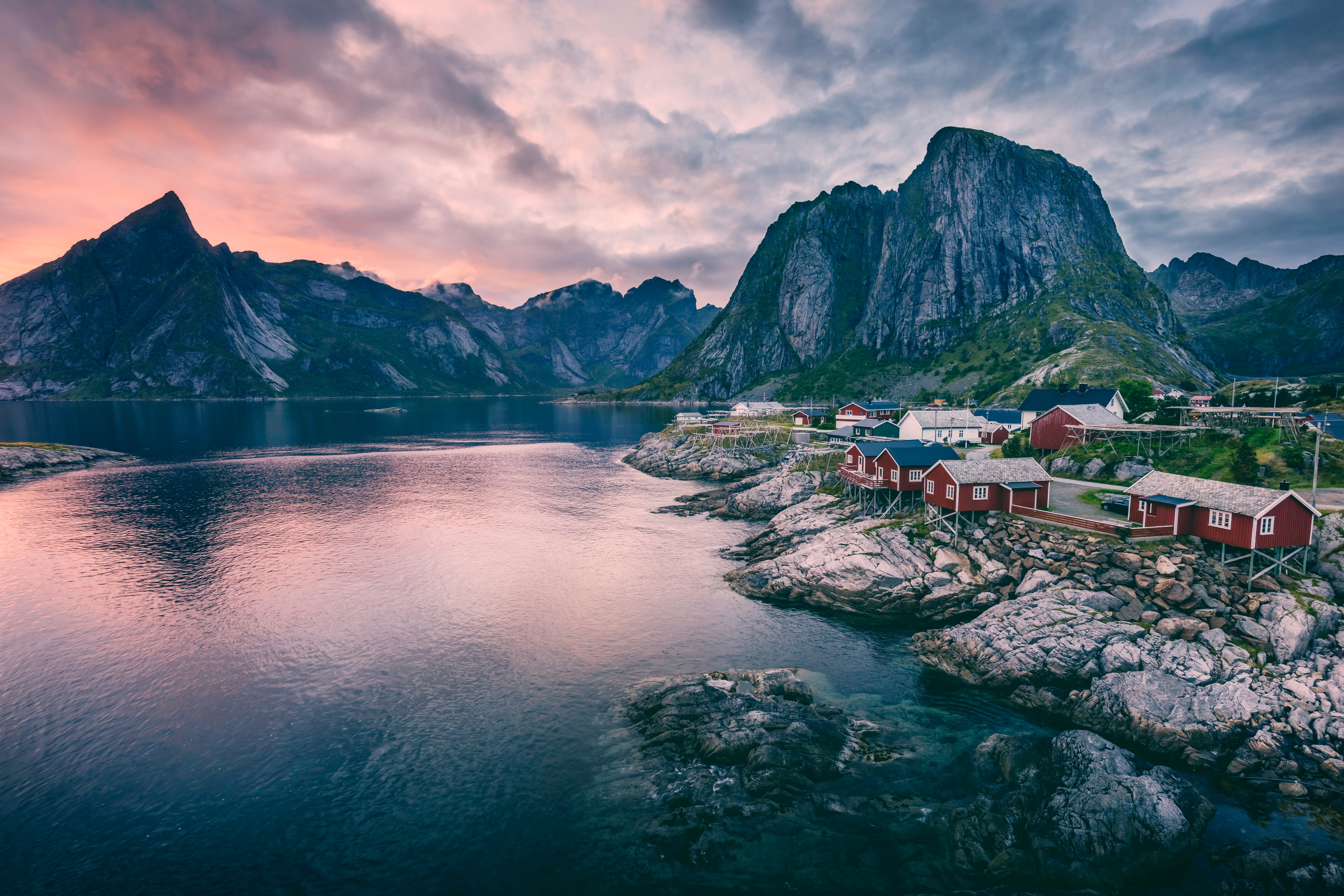 Noorwegen gezondheid