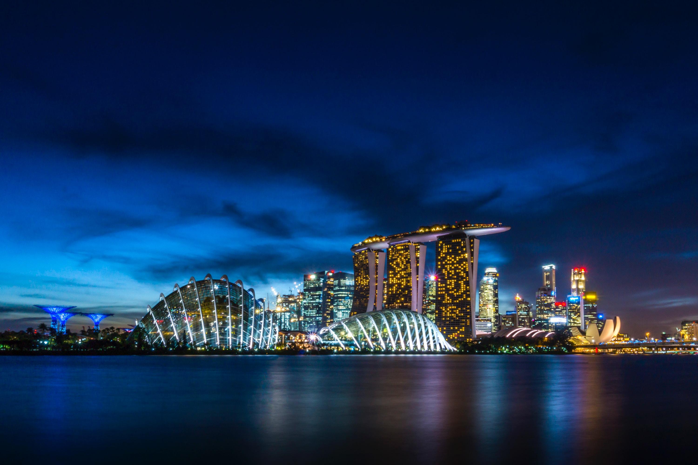 Singapore gezondheid
