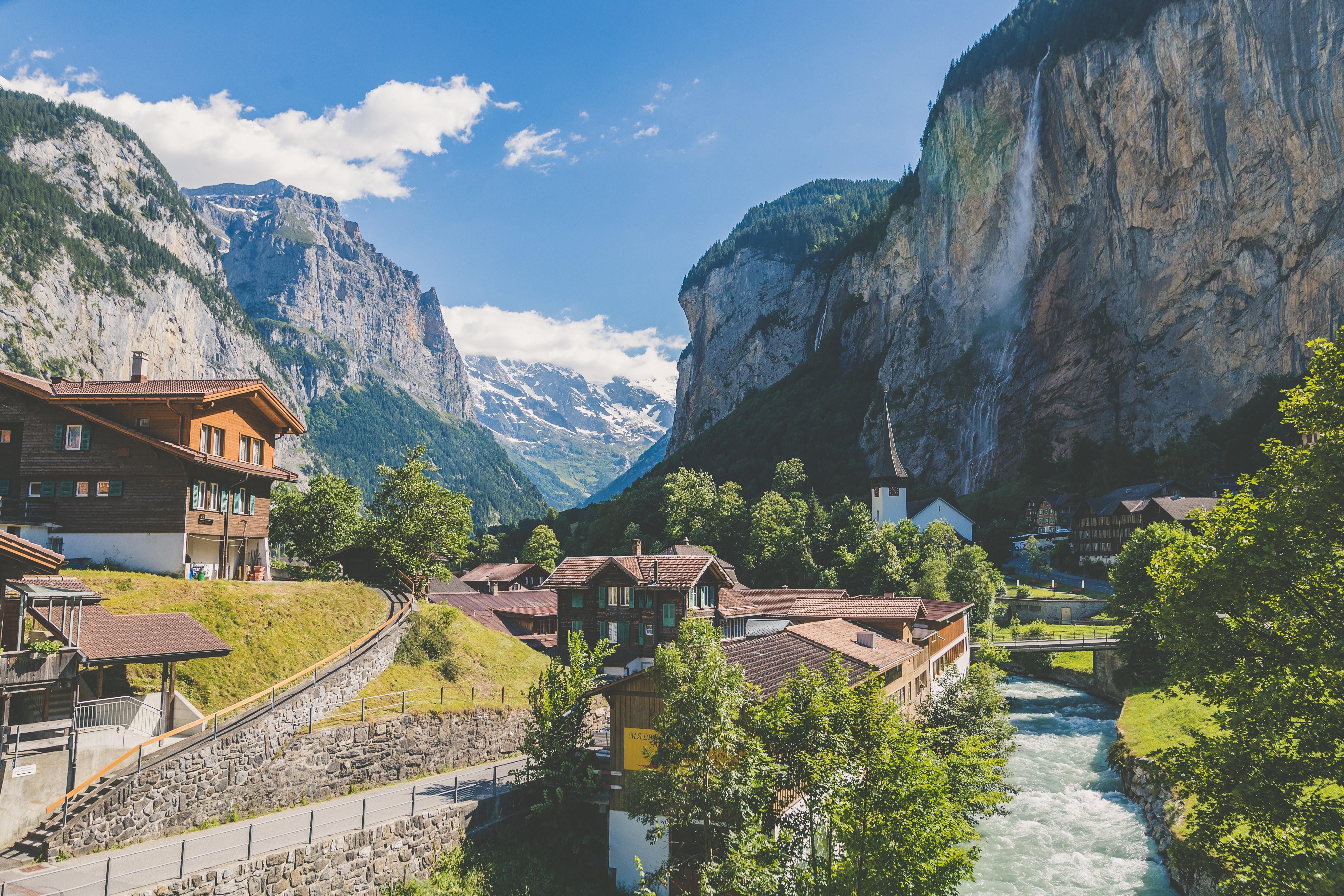 Swiss Zwitserland Health