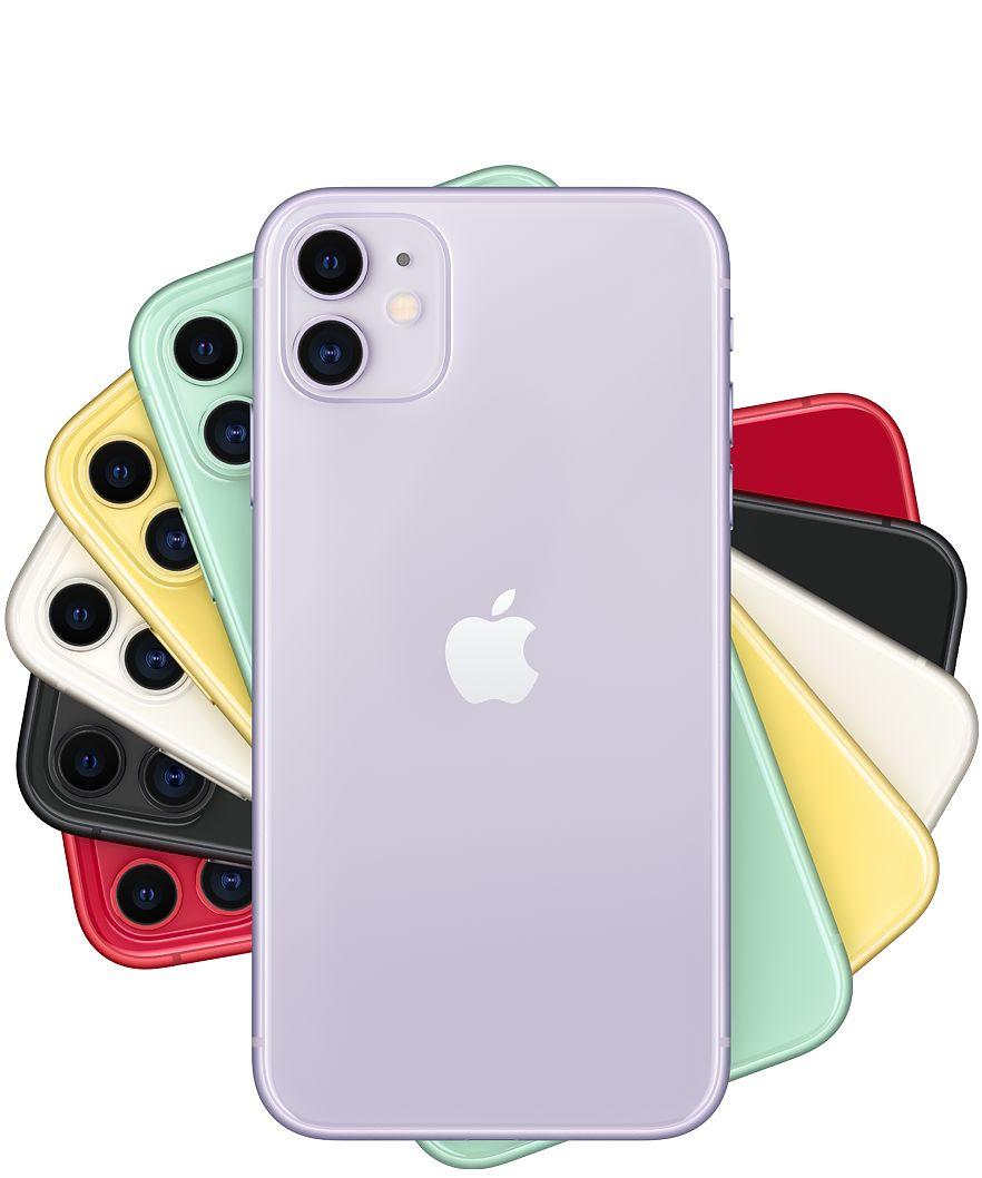 iphone 11 pro verschillen