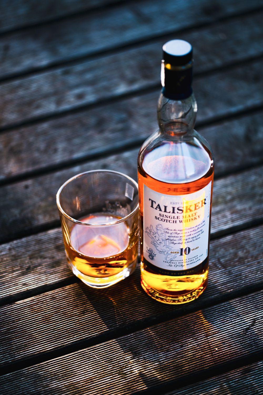 whisky soorten single malt