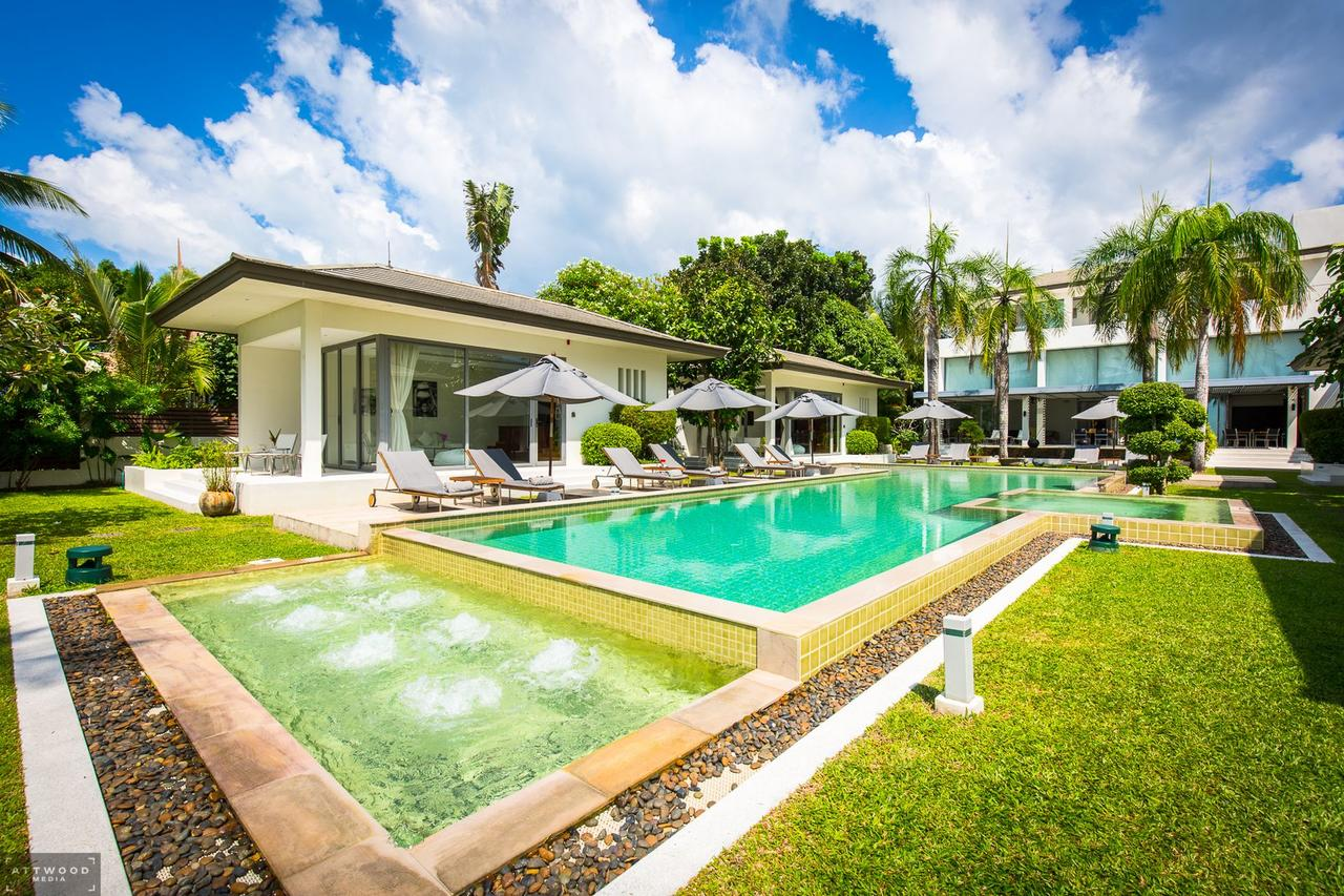 temptation island villa