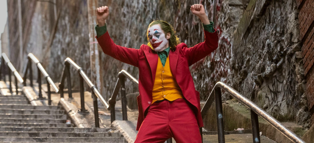 Joker regisseur