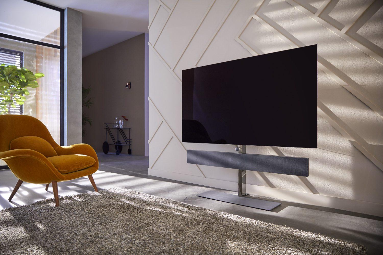 Philips TV Bowers & Wilkins beste televisie