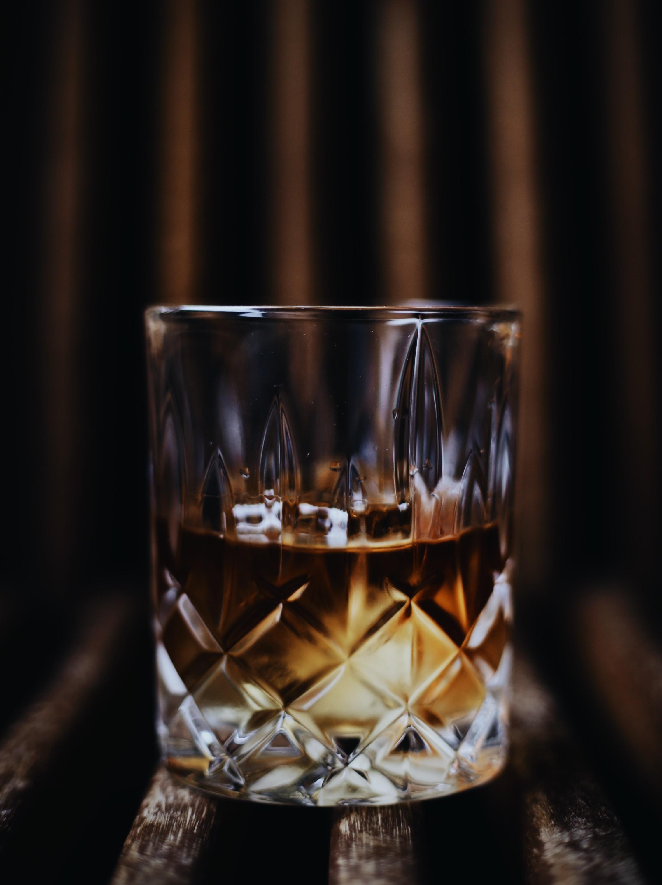 zachte whisky
