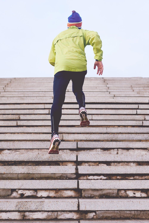 juiste tijdstip om te sporten