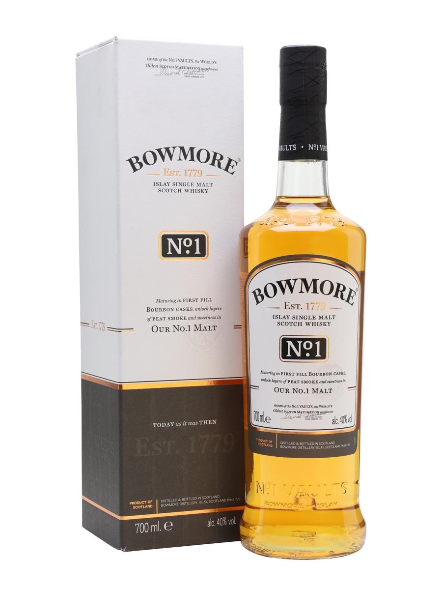 rokerige whisky