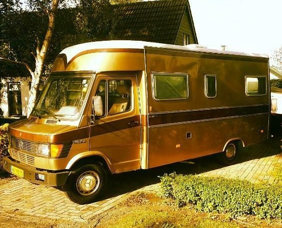 betaalbare camper