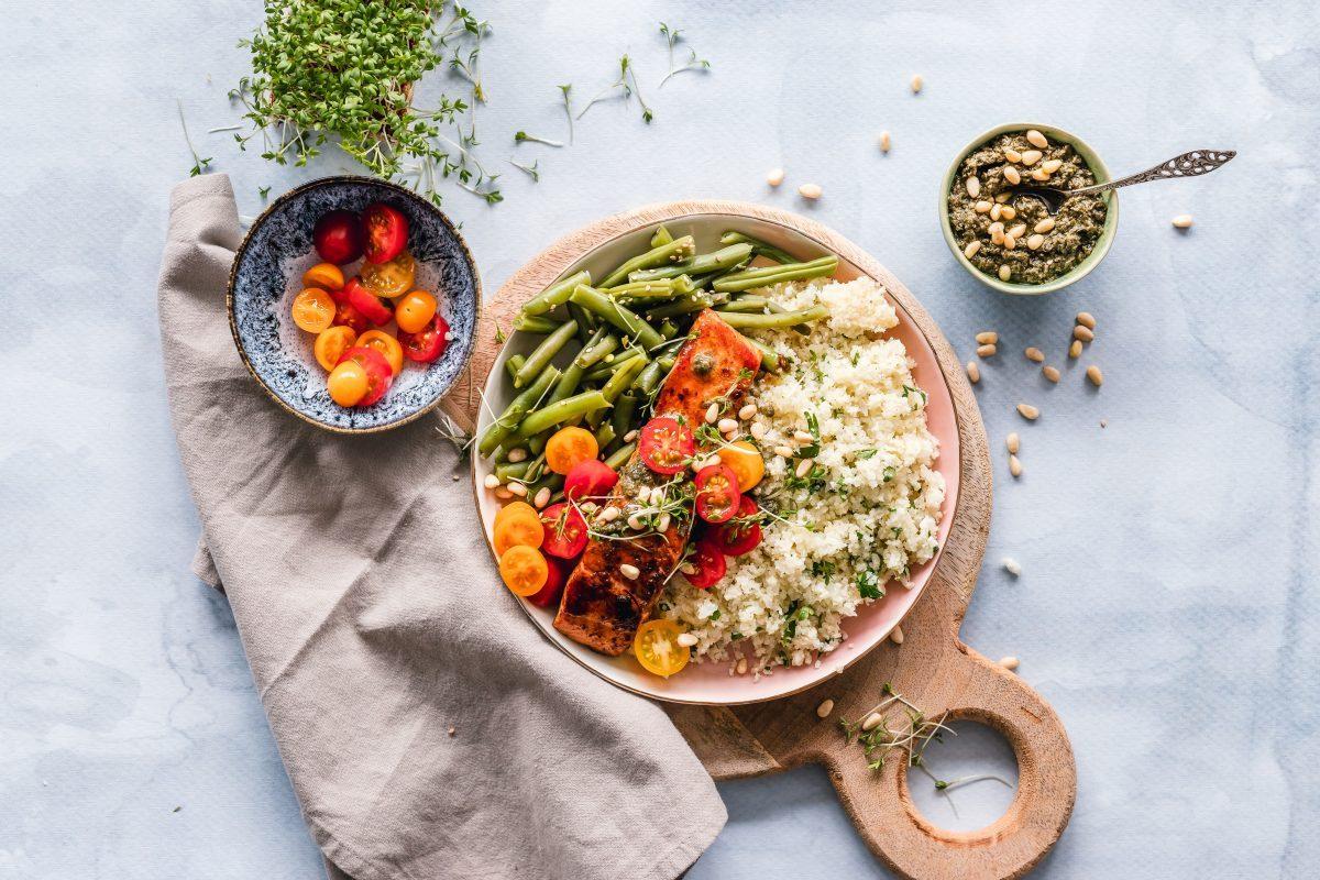 vegan voeding veel eiwitten
