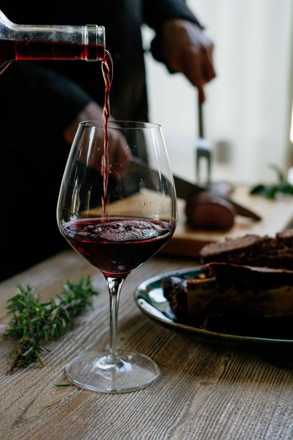 beste wijnen supermarkt feestdagen