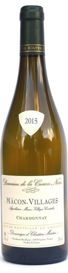 2015 wijn