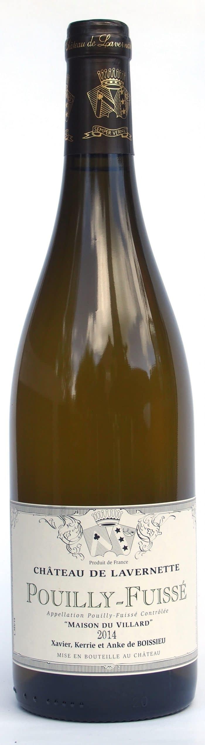 biologische chardonnay lekker