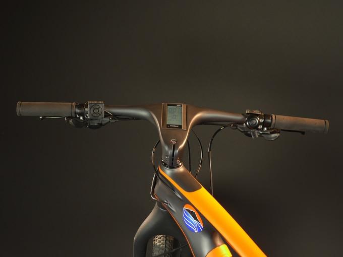 lichtgewicht elektrische fiets